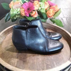 Sam Edelman | Petty Leather Booties